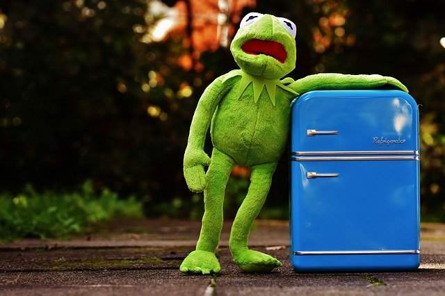 žabák u lednice