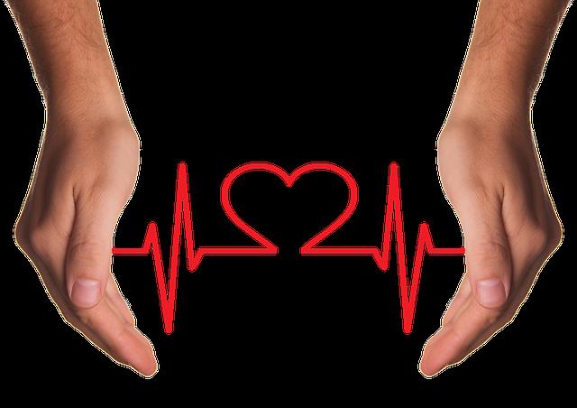 srdeční péče