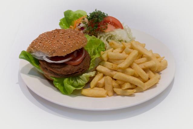 fastfood – hamburger a granolky.jpg